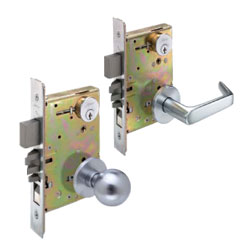 Affordable Commercial Locksmith